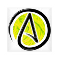 Airetic Standard 4-Pack (Nylon) HyperGlo Yellow