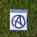 Airetic Standard 4-Pack (Nylon) White Hot