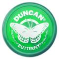 Duncan Butterfly Green