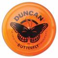Duncan Butterfly Orange