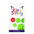 Kitty String XL 100-Pack Lime Green