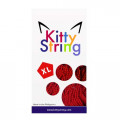 Kitty String XL 100-Pack Red