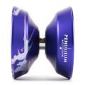 Throw Revolution Pendulum Purple Galaxy Gap