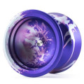 Throw Revolution Pendulum Purple Galaxy