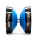 YoYoFactory Edge Beyond Blue w/ Black Rims Gap