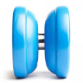 YoYoFactory Whip Blue gap