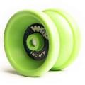 YoYoFactory Whip Green