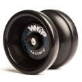 YoYoFactory Whip Black