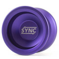 YoyoFriends Sync Purple