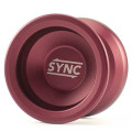 YoyoFriends Sync Red