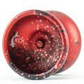 YoyoFriends Koi Black / Red / White