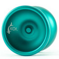 YoyoFriends Koi Green