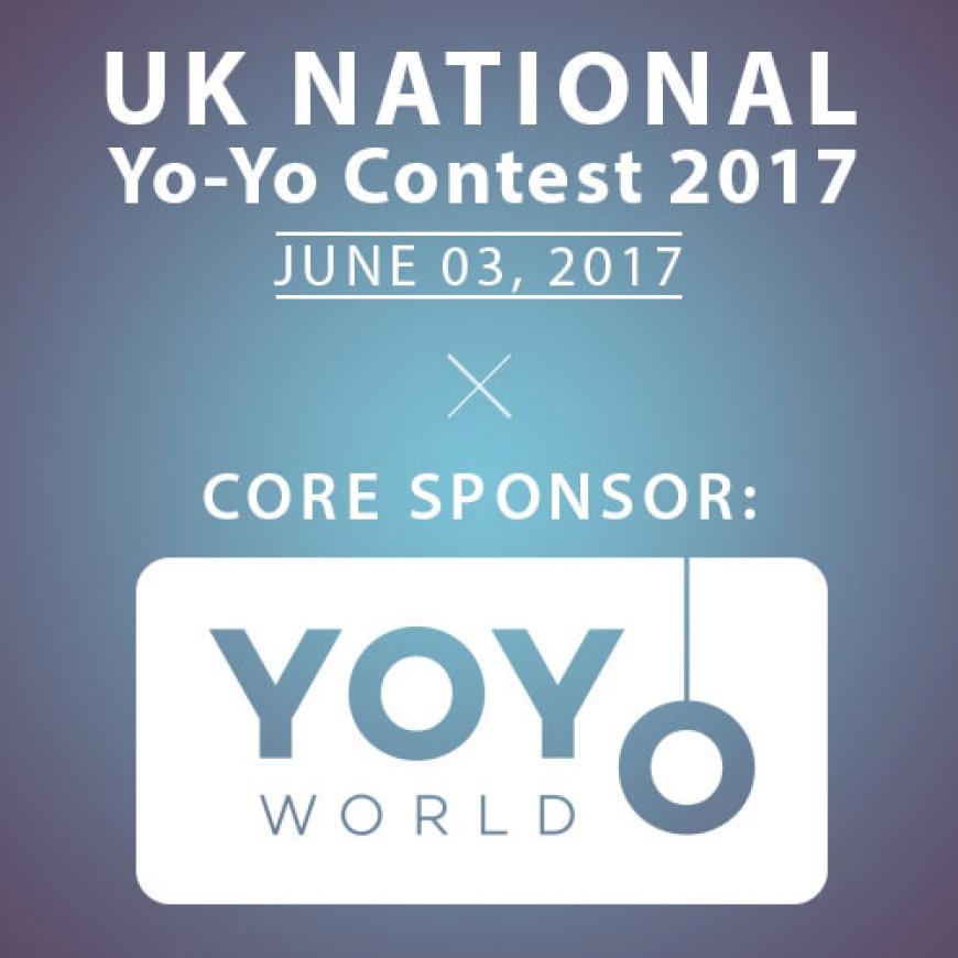 UKNYYC 2017 Core Sponsor