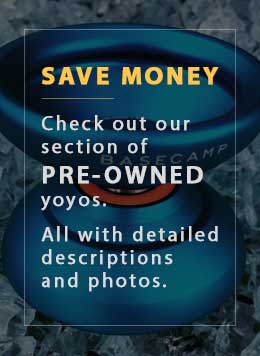 Save money and check out our pre-owned section