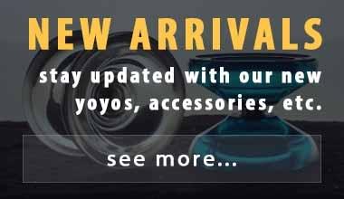New arrivals on YoyoWorld